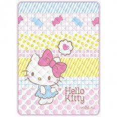 Детское покрывало Hello Kitty Sweet Kitty (хлопок)