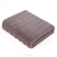 Полотенце махровое Verossa Palermo Лилово-коричневый