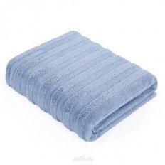 Полотенце махровое Verossa Palermo Пудрово-голубой