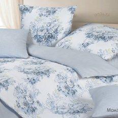 Постельное белье Гармоника Монако (сатин)