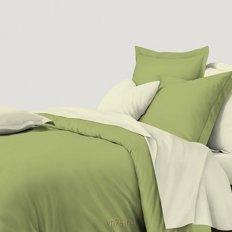 Постельное белье Колорит Оливковый сон (микросатин)