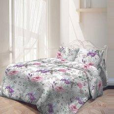 Постельное белье Самойловский текстиль Пурпур (бязь-гост)
