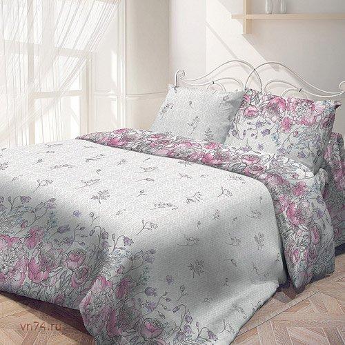 Постельное белье Самойловский текстиль Вдохновение (бязь-гост)