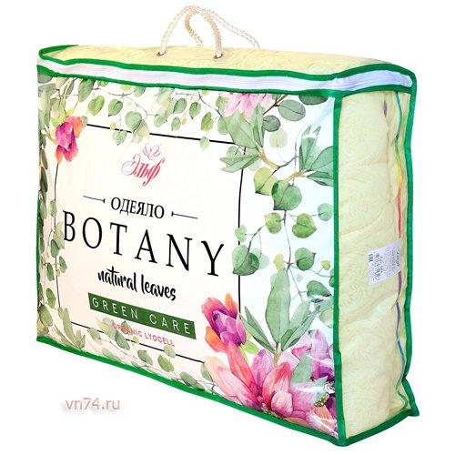 Одеяло Botany Natural Leaves всесезонное