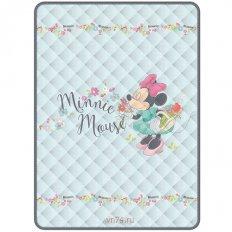 Детское покрывало Disney Minnie Mouse (хлопок)
