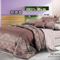Постельное белье лето-зима Принцесса на горошине PR3879 (поплин)