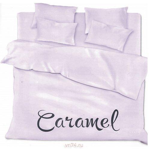 Постельное белье Принцесса на горошине Caramel S6040 (поплин)