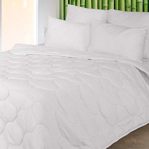 Одеяло бамбук Green Line классическое