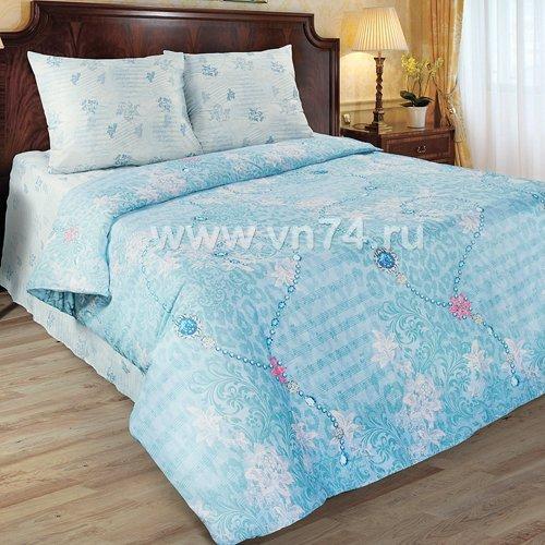 Постельное белье Любимый дом Спящая красавица (бязь-гост)