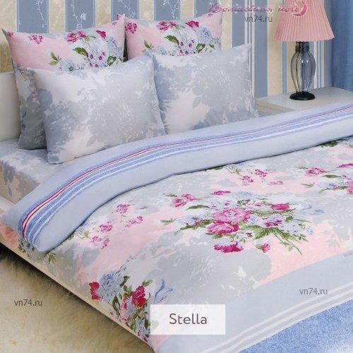 Постельное белье Mona Liza Stella (бязь-люкс)