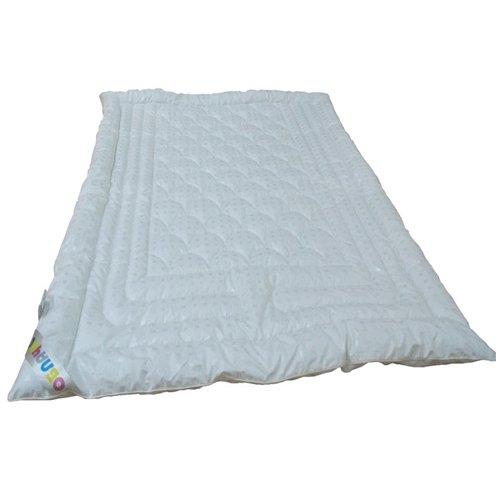 Детское одеяло в кроватку 110x140 Облачко классическое