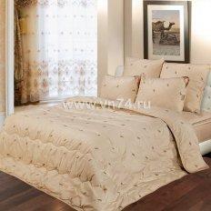 Одеяло верблюжья шерсть Verossa классическое