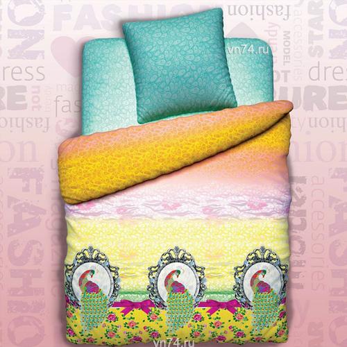 Детское постельное белье Unison Paradise (биоматин)