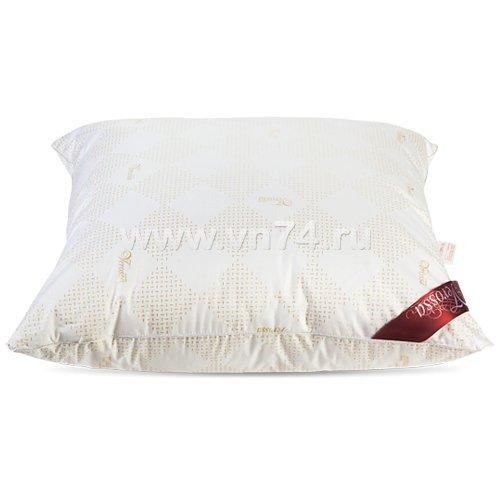 Подушка лебяжий пух Verossa