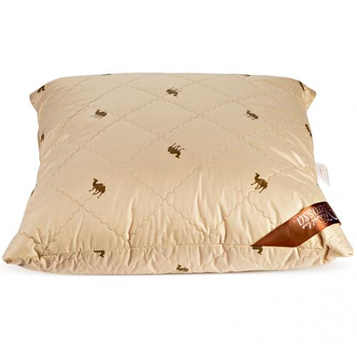 Подушка верблюжья шерсть Verossa Premium (перкаль)