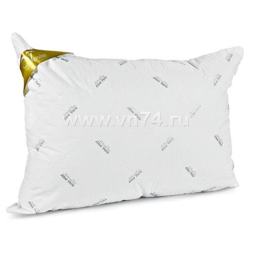Подушка с пропиткой Aloe Vera Verossa